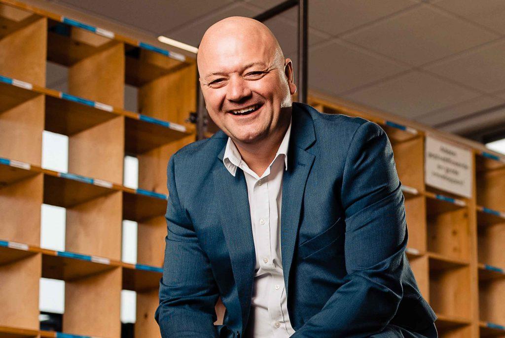Roland Dear - Business Post Limburg